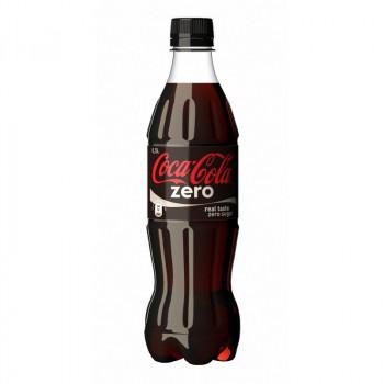 Кока-кола Зеро 0,5 л