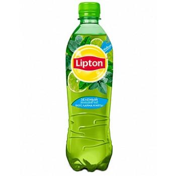 Чай Липтон 0,5 л в ассортименте