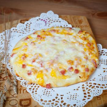 Мини-пицца по-немецки