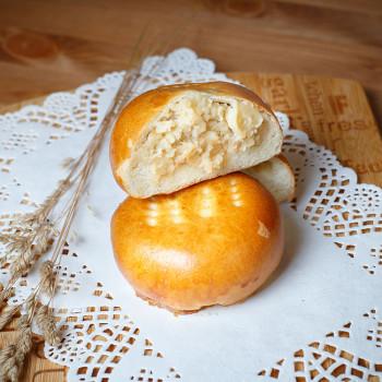 Пирожок картошка/лук