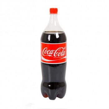 Кока-кола 2,0 л